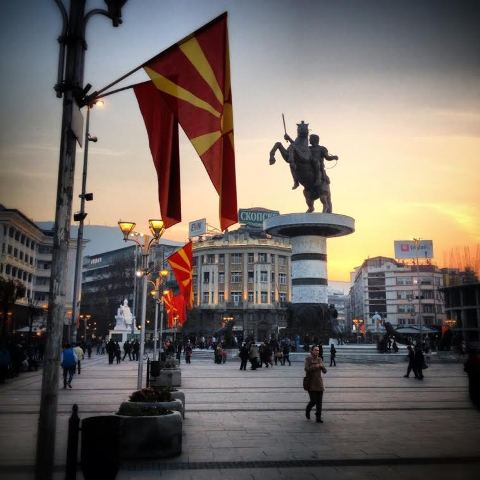 Negotiations in Brussels do not issue positive signals, divided opinions in Skopje