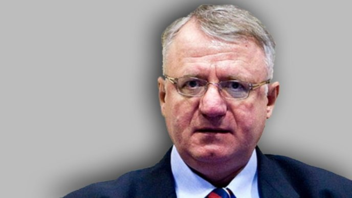 Croatia welcomes the decision of Hague to return Vojislav Seselj back to detention