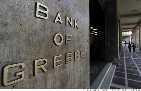 BoG: Deposits have dropped to EUR 140.46 billion