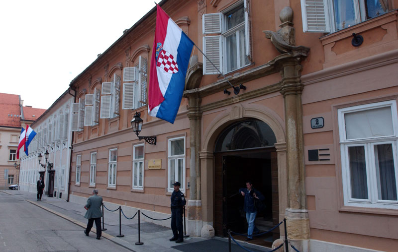Croatian Govt's plan for saving a billion kuna gets forwarded to the European Commission