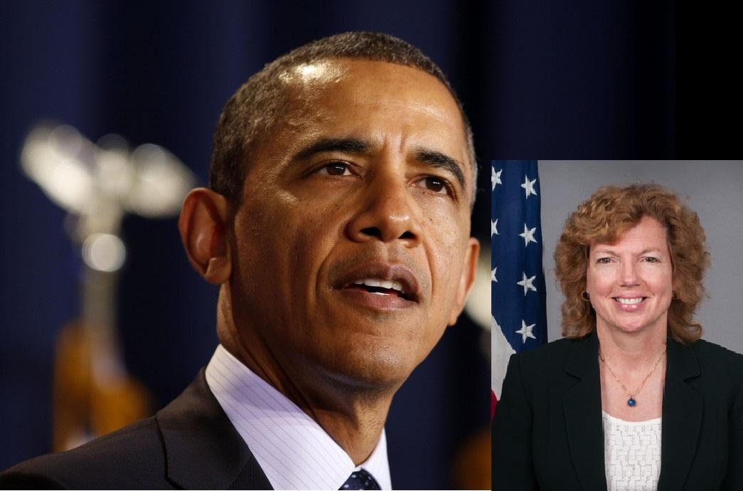 Obama picks Doherty for new US Ambassador in Nicosia