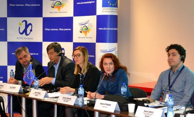 'Great potential' for development of Bulgarian – Romanian border areas