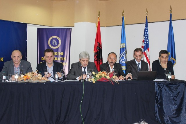 BDI demands to be part of dialogue for international monitoring