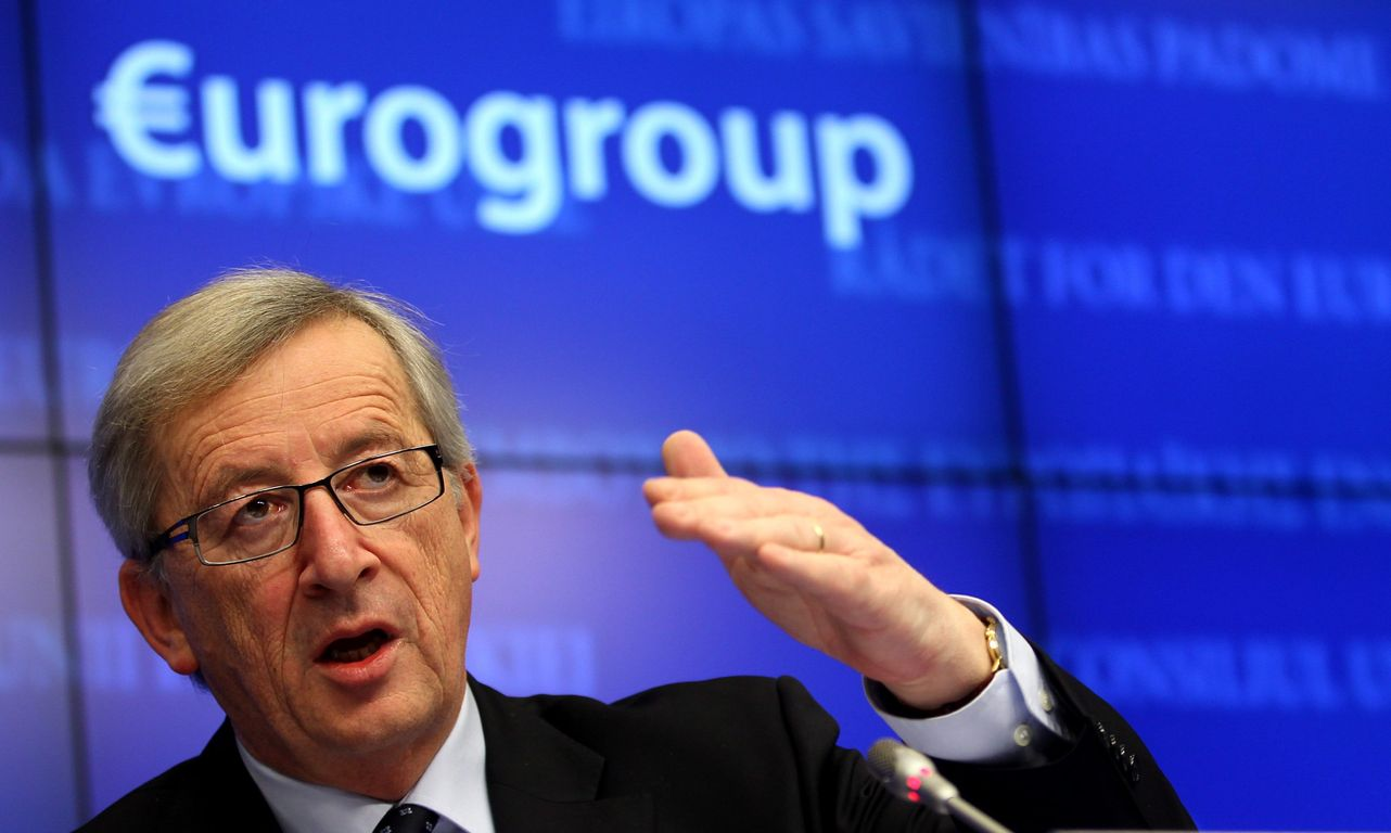 Juncker: Friday or Monday the list of Greek reforms