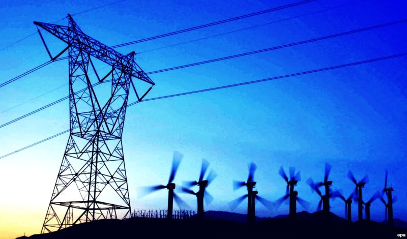 71,7% of power supply is secured through internal sources