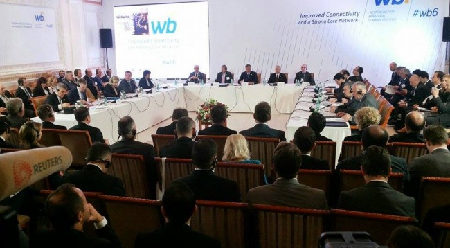 """Western Balkans 6"" summit kicks off,  Kosovo is the epicenter of regional cooperation"