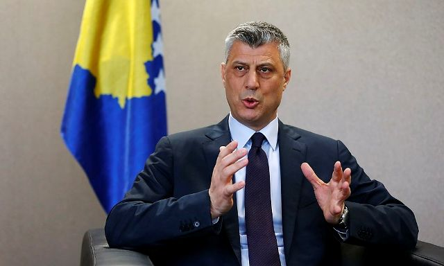 Op-Ed/Kosovo is ready to accept refugees from the Middle East