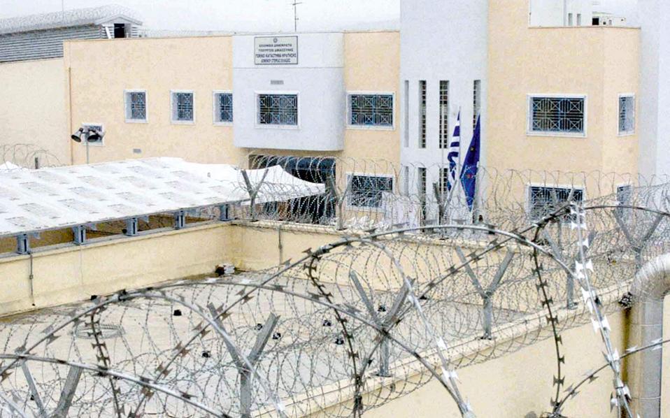 Greek Justice Ministry urges prisoners to end hunger strike