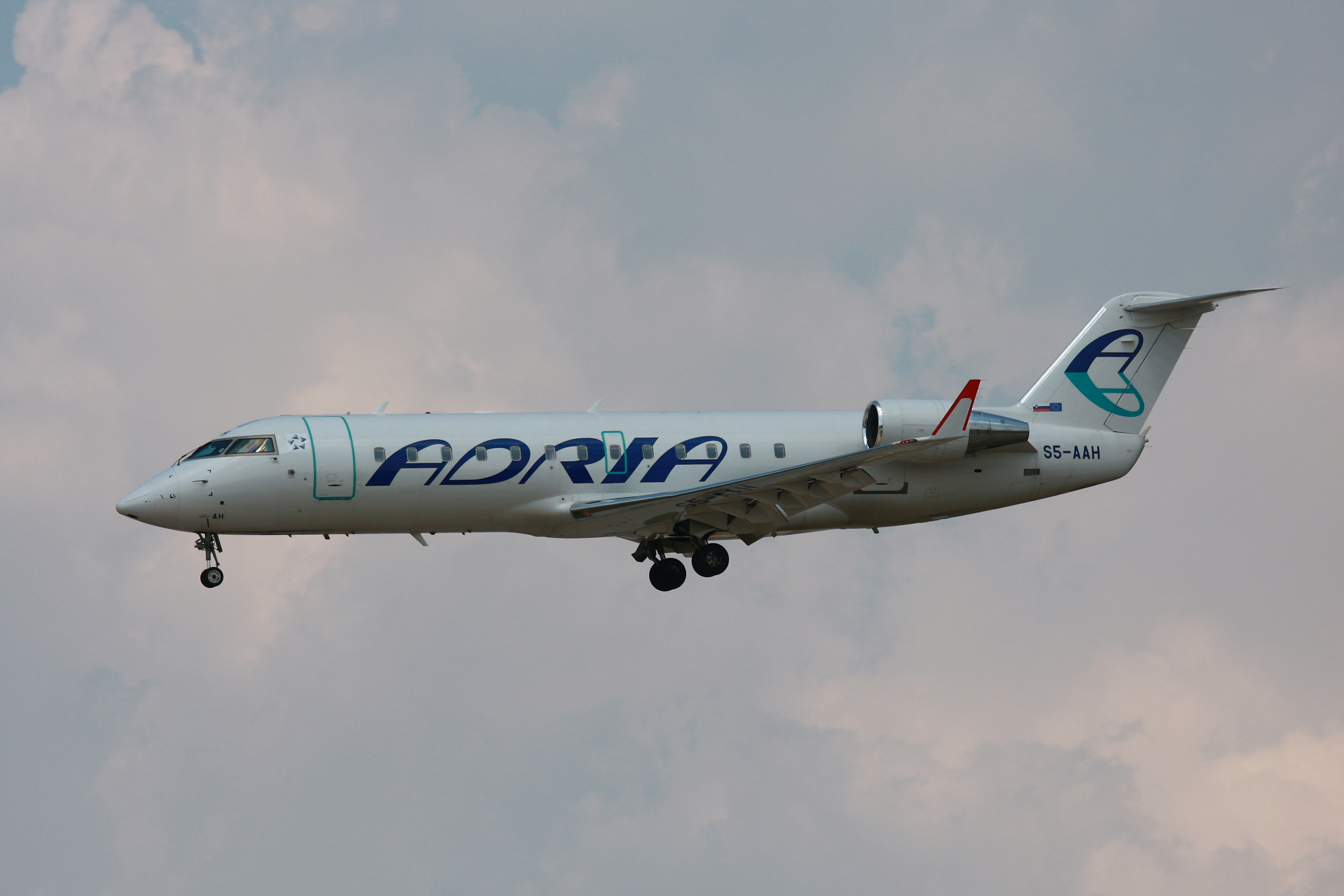 Slovenian Adria Airways to launch new Marinor-London route