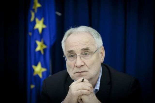 The country will lose its recommendation for EU accession, says Vajgl
