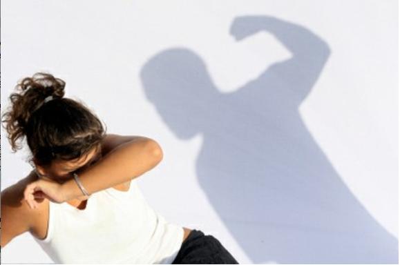 Alarming levels of domestic violence