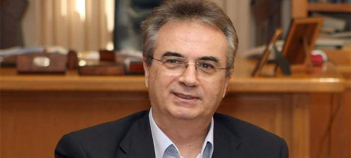 Greece: Initiative for the restructuring of the political center