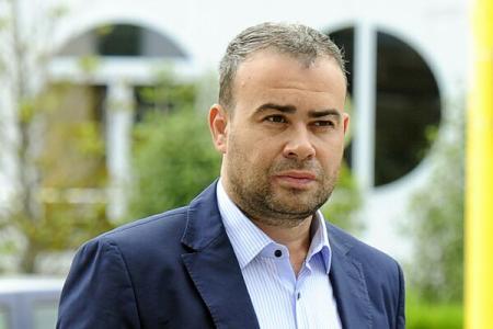 Romanian anti-corruption prosecutors seek green light to arrest Finance minister