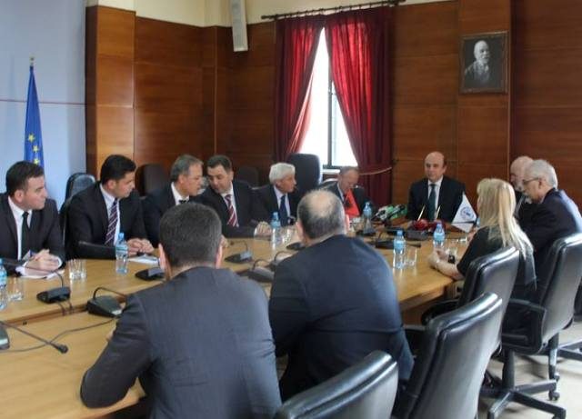 Albania, FAO to cooperate on disaster risk management, climate change