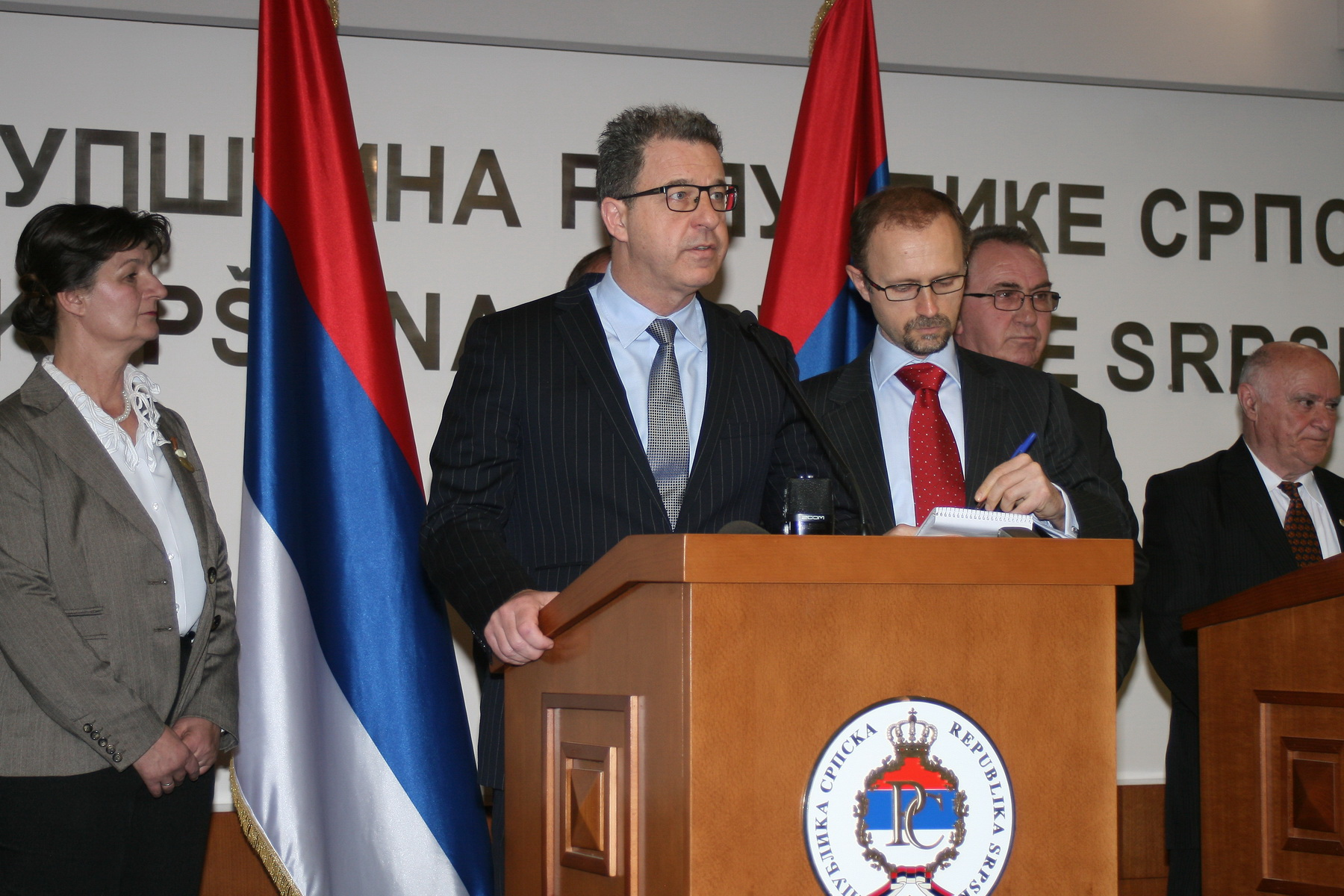 Brammertz concludes visit to BiH