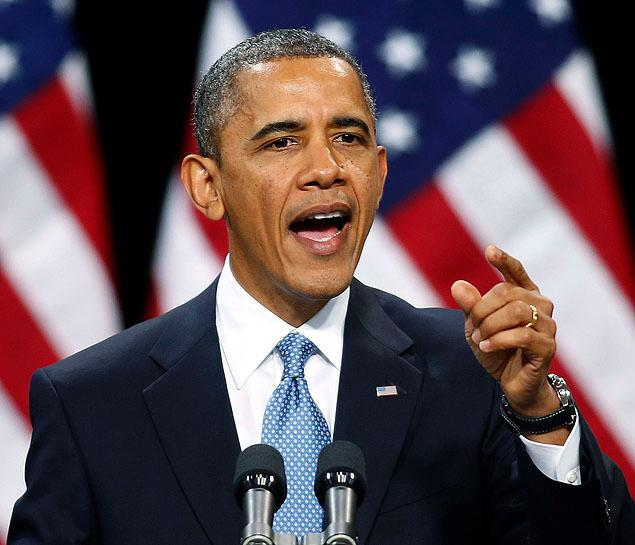 Obama: 'Energy revenue to be shared by Greek and Turkish Cypriots'