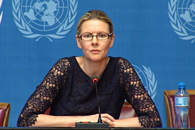 UNO concerned about the political crisis in FYR Macedonia
