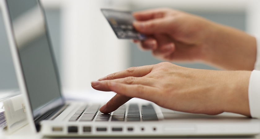 Online purchases in FYROM