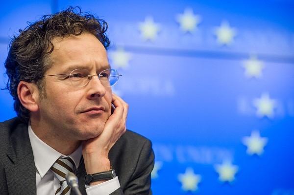 Dijsselbloem: We are examining a Cyprus-like scenario for Greece