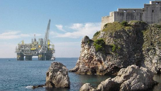Slovenia examines Croatian oil exploitation impact on environment