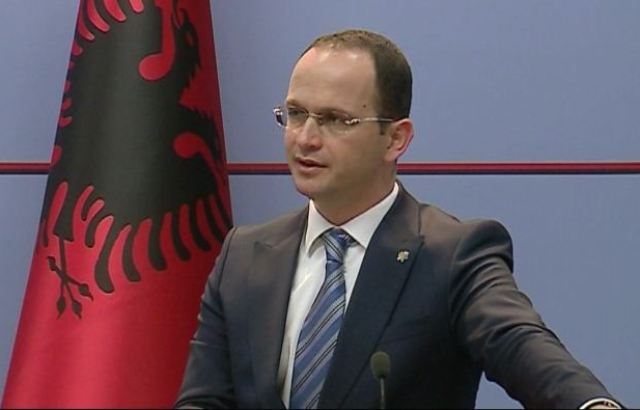 Albania's Foreign Minister comments the OSCE/ODIHR report on the elections