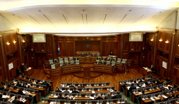 MPs in Kosovo with high salaries in spite of the economic crisis