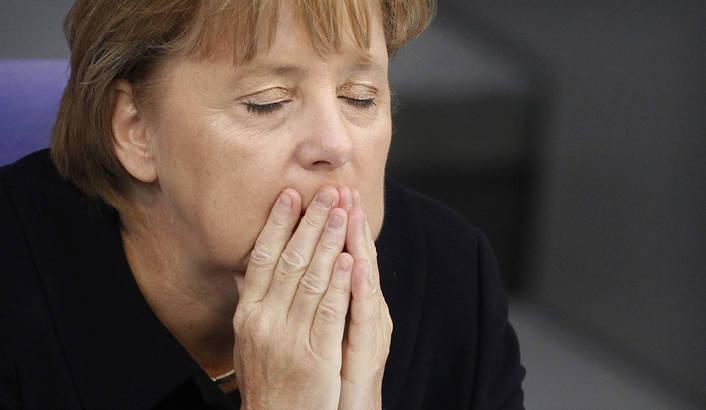 German Govt examines scenarios ala Cyprus for Greece