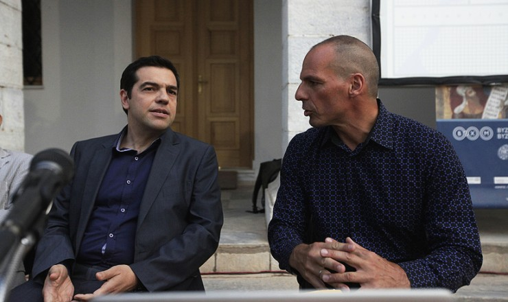 Tsipras: There is no fear for liquidity