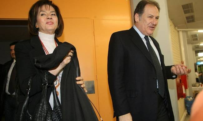 Former PASOK Ministers under the scrutiny of Financial Crime