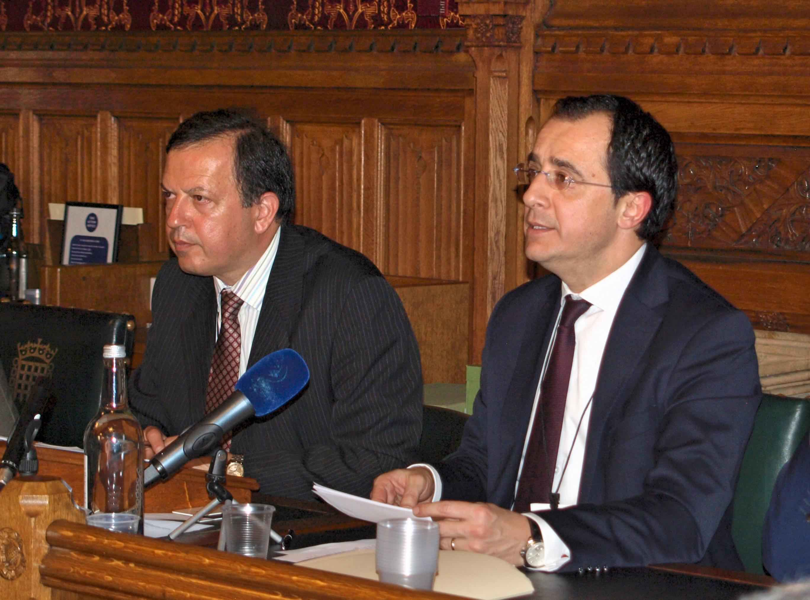 Cyprus Government Spokesman decries EU's insufficient solidarity on the EEZ violation