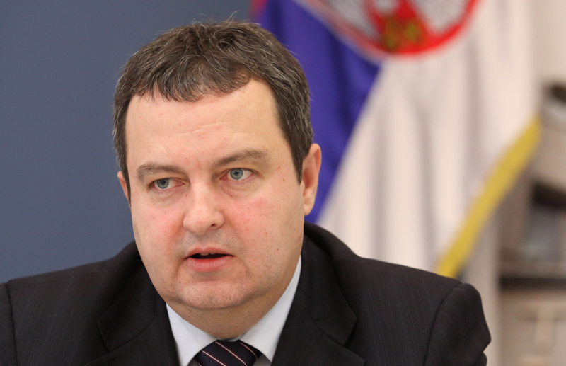 DACIC: I don't expect from Croatia to love us