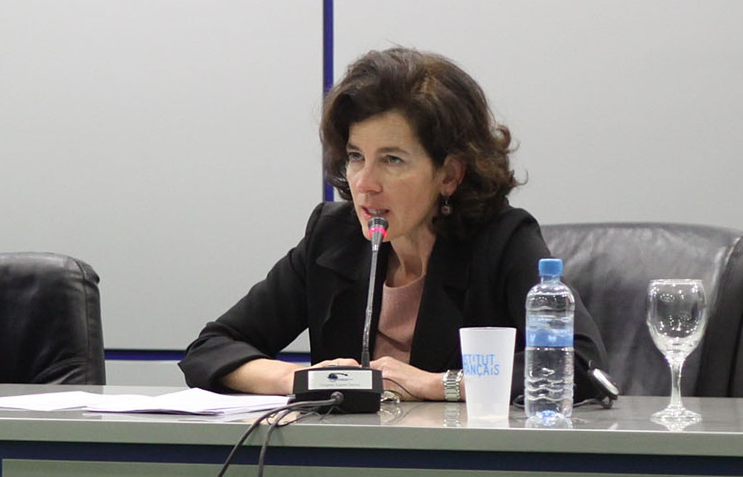 Citizens in FYROM must deal with the real problems, says French ambassador to Skopje