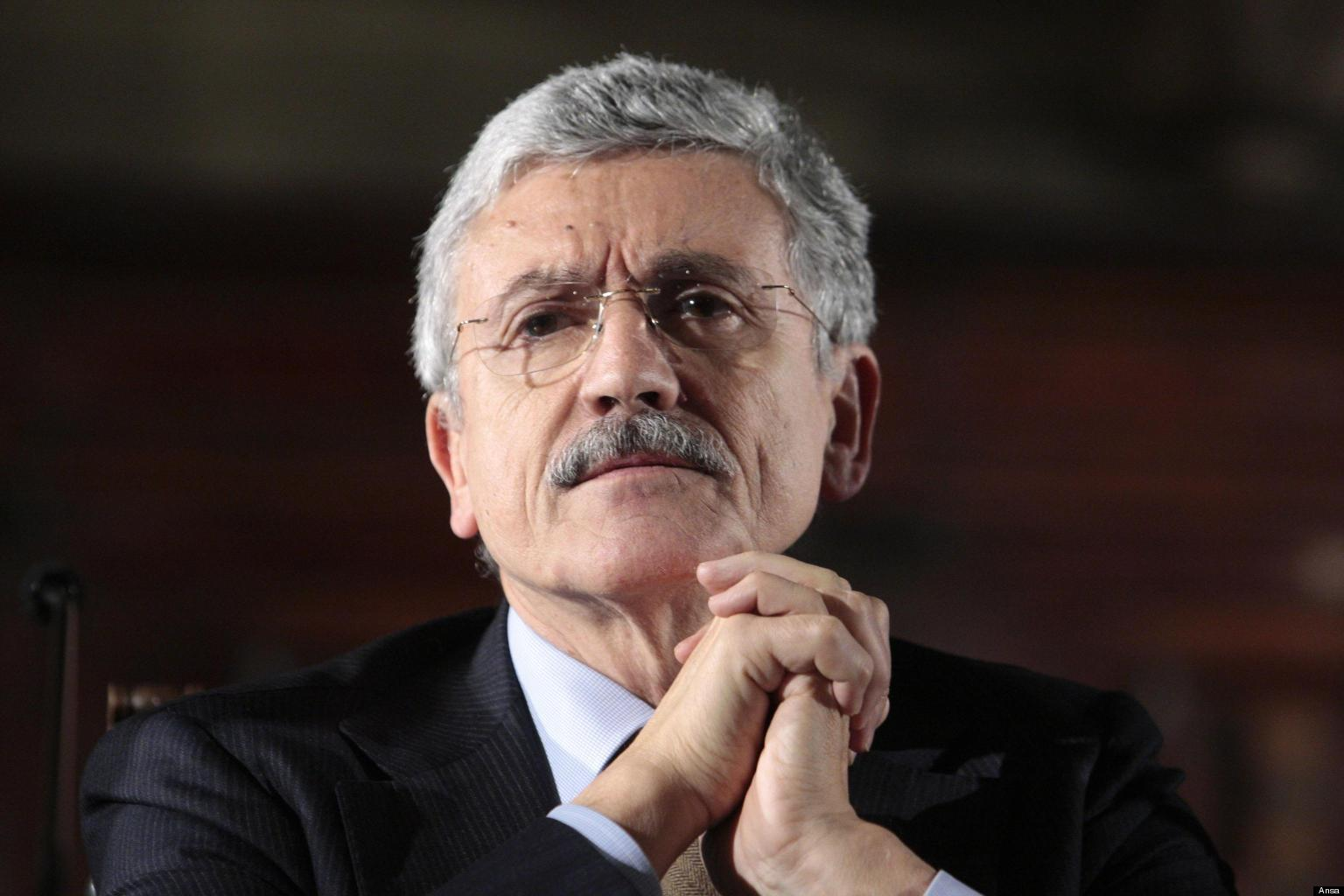 Massimo D'Alema: There is need for a new, creative solution for Greece