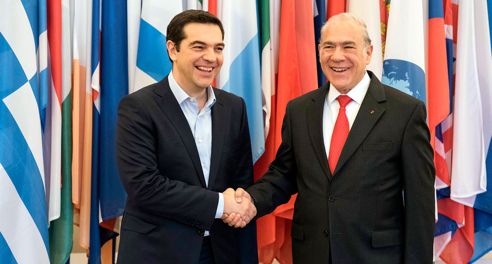 Tsipras: Enough with austerity – I do not feel a noose around my neck