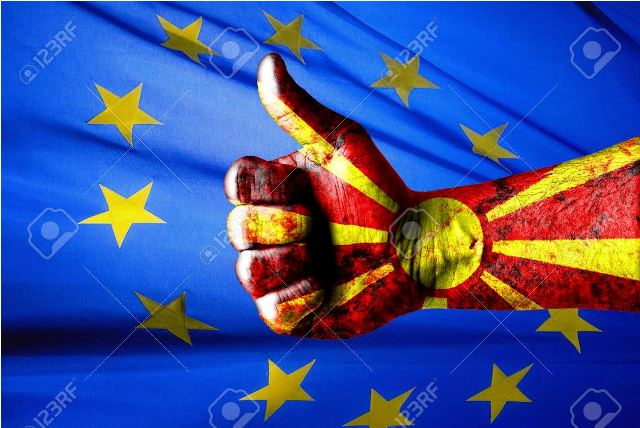 Optimism for the EP Resolution on FYROM