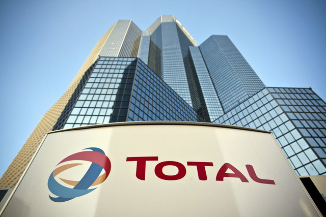 Energy giant Total and Cyprus agree to extent exploration