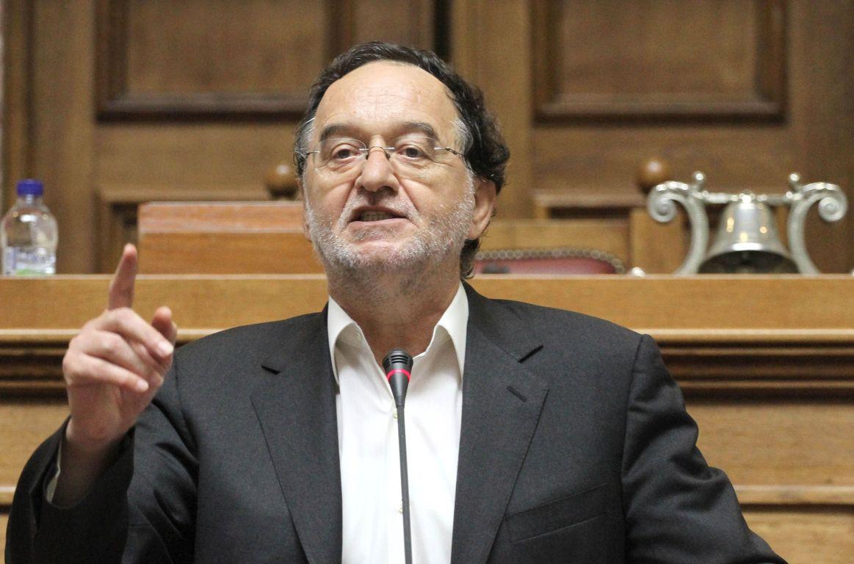 Lafazanis: Greece will not become an 'energy banana republic'