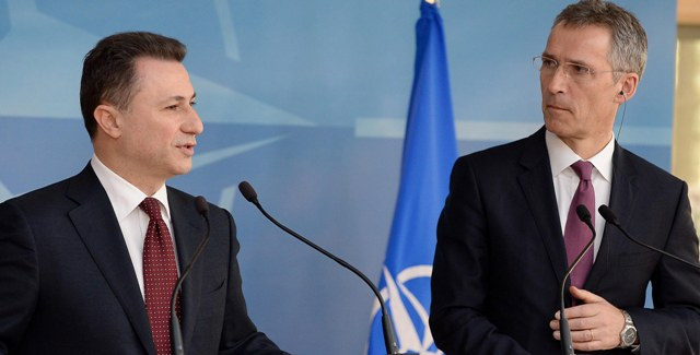 NATO Secretary General Stoltenberg demands independent inquiries over the wiretapping scandal