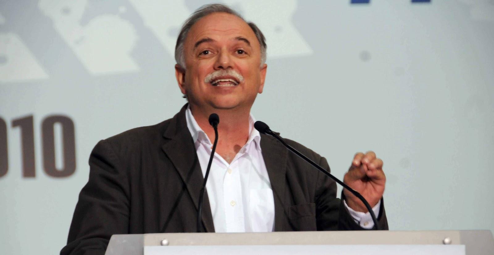 Europolitics: The EU Parliament was preparing a report on a Grexit