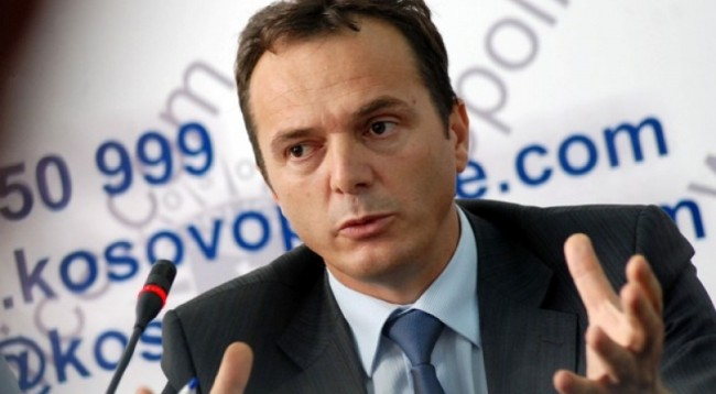 Kosovo and Sebia to collaborate in the domain of security