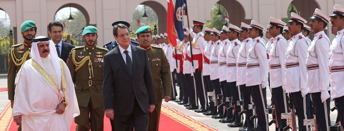 Anastasiades: 'Cyprus' credibility has been restored'