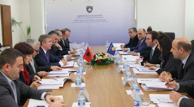 Power line between Kosovo and Albania toward finalization