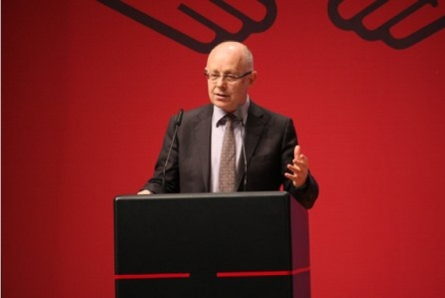 IBNA Analysis/Minister of Finance, Shkelqim Cani, analyzes the economic and financial situation in Albania