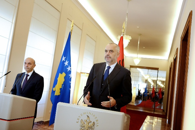 Joint government meeting, a new chapter of cooperation between Albania and Kosovo