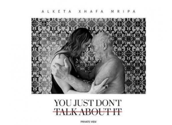 Kosovo artist Alketa Xhafa Mripa to open an exhibition in London