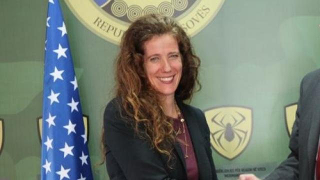 Corruption is hindering Kosovo's development, says vice US ambassador