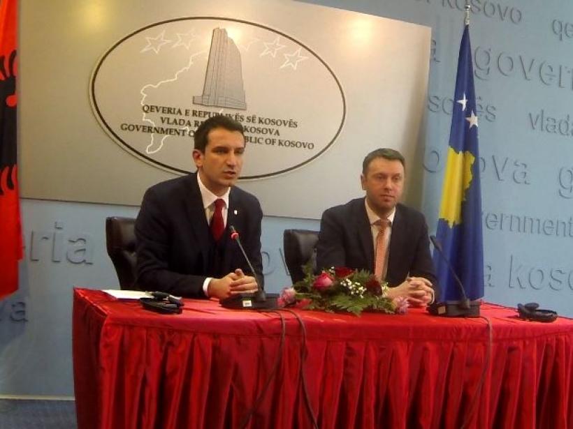 Kosovo and Albania liberalize the labor market