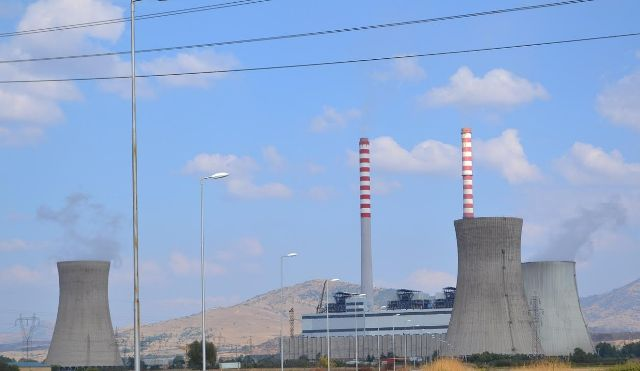 """REK Bitola"" thermal power plant faces problems"