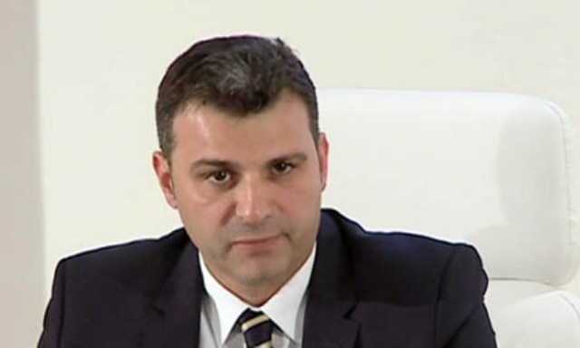 The projections of the Governor of the Bank of Albania for expected economic developments