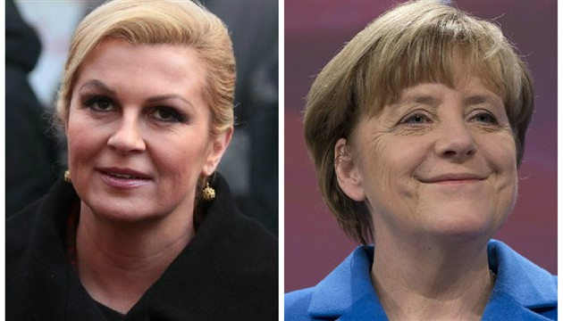 Croatian President to visit Germany and America in March